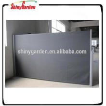 aluminum screen garden folding screen, outdoor screen, screen