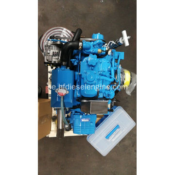 HF-2M78 Marine Diesel Performance Engine Priser