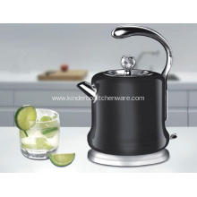 Kitchen Appliance Electric Stainless Steel Tea Kettle