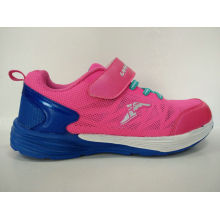 Cute Pink Sports Shoes for Girls