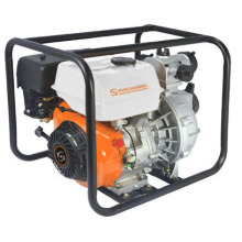 Gasoline High Pressure Water Pump (HC-177F30H)