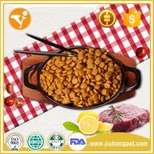 Natural orgánico / nutrición salud / buena calidad comida para perros seca