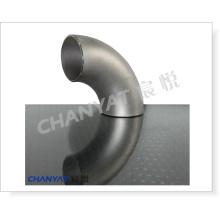 Bw-Фиттинг колена из нержавеющей стали (A403 304L, 304H, 310H, 316L, 316H, 317L, 347H, 321H, 347H)
