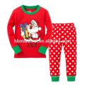 Wholesale Children Pajamas Sets Sleepwear Kids Christmas Pajamas