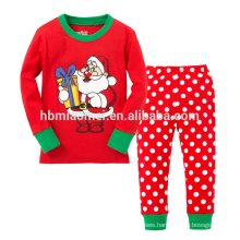 Wholesale Children Pajamas Sets Sleepwear Kids Christmas Pajamas