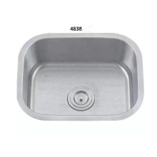 Zhejiang OEM customized factory deep drawing of stainless steel handwash sink