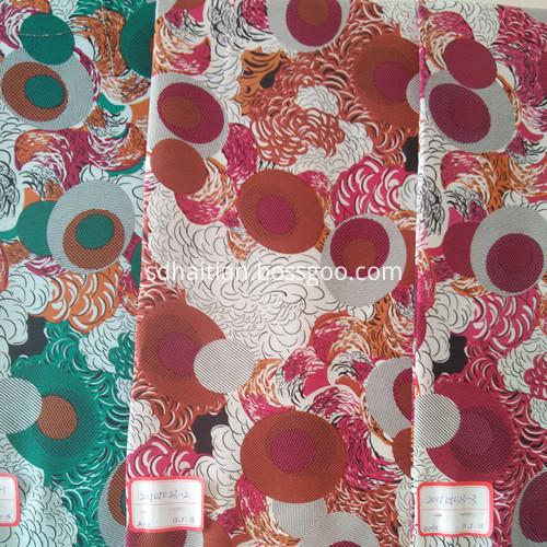 Rayon/Viscose Soft Printing Clothes fabrics