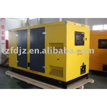 Generador ATS