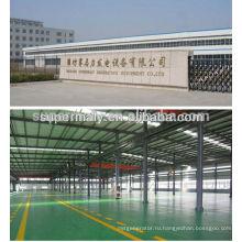 Надежная фабрика генераторов с CE, ISO, EPA