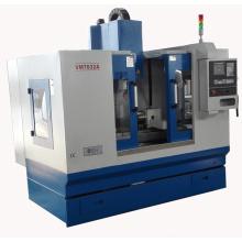 Präzisions-vertikale CNC-Fräsmaschine mit hoher Qualität