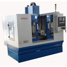Precision Vertical CNC Milling Machine with High Quality