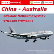 Courier Service/International Express From China to Australia