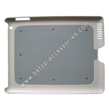 iPad2 Bank Battery With Back Cover