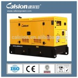 50Hz 100Kva Diesel Generator Set with Soundproof Canopy