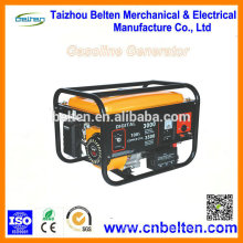 Battery Operated For Electric Start 5KW Gasoline Generator Battery Prices
