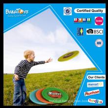Baratos 22 polegadas frisbee brinquedo esporte ao ar livre para crianças