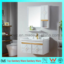 Design Waterproof Aluminum Bathroom Cabinet