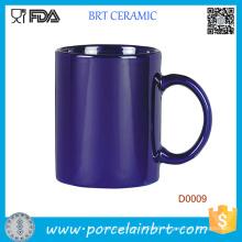 Wholesale Color Inside 11oz Coffee Cup