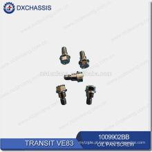 Parafuso da bandeja do óleo genuíno do trânsito VE83 1009902BB