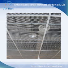 Expanded Plate Metal Made of Decorative Ceiling