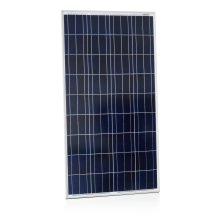 High Efficiency Polycrystalline Solar Panel 120W