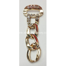 2013 New Design Sandal Chain for Flats