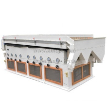 Soybean Wheat Corn Seed Cleaning Gravity Separator for Grain Cleaning Processing Plant