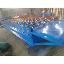 18 Rows Rollers Roll Forming Machine