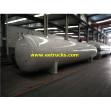 60cbm Domestic LPG Cooking Gas Tanks