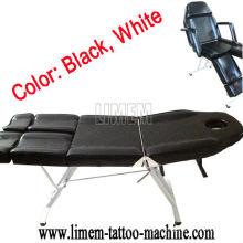 Nouveau design tatouage meubles lit de tatouage professinal chaise de tatouage