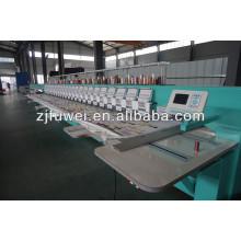 924 FLAT COMPUTERIZED EMBROIDERY MACHINE