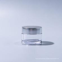 20g Venda quente de plástico PETG Jars