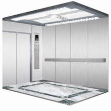 Fjzy-High Quality and Safety Hospital Elevator Fjy-1512