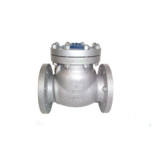 Pressure Sealed Swing Check Valve