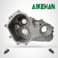 China Customized Aluminium Die Casting Parts