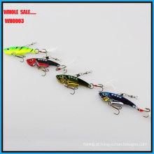 Atacado Wh0003 Pesca Vibarion Spoon Lure