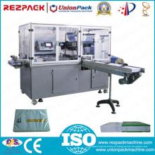 A4 упаковочная машина для рулонной пленки (RZ-300C)