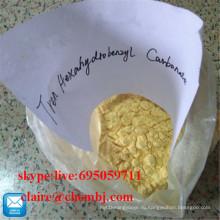 99% Стероидный Трен Гекс / ацетат trenbolone порошка карбонат CAS 23454-33-3 для наращивания мышечной массы Параболан