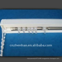 carrier for vertical blind, control system vertical blind accessory