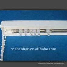 Portão para persiana vertical, sistema de controle acessório cego vertical