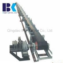 Plataforma Belt Conveyor Machinery