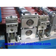 Máquina de formação de rolo de folha ondulada Bohai
