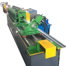 Metal furring roll forming machine Philippines