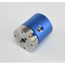 Anillo colector eléctrico multiusos personalizado
