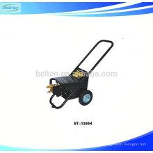 BT1300H 1-9Mpa 1.6KW 12.8L / Min Портативная автоматическая шайба высокого давления