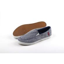 Zapatos de hombre Ocio Comodidad Hombres Zapatos de lona Snc-0215010