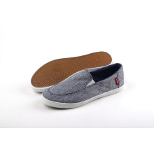 Мужская Обувь Комфорт Мужчины Досуг Холст Обувь СНС-0215010