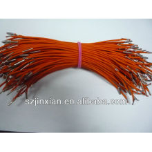 """2012 TOT popular grande 1/4 """"lowes cordón elástico de goma"""