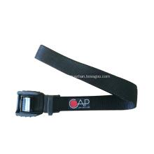 Custom Logo Printed Tie Down Straps Tie Down Belts