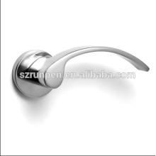 Poignée de porte en alliage de zinc moulé sous pression